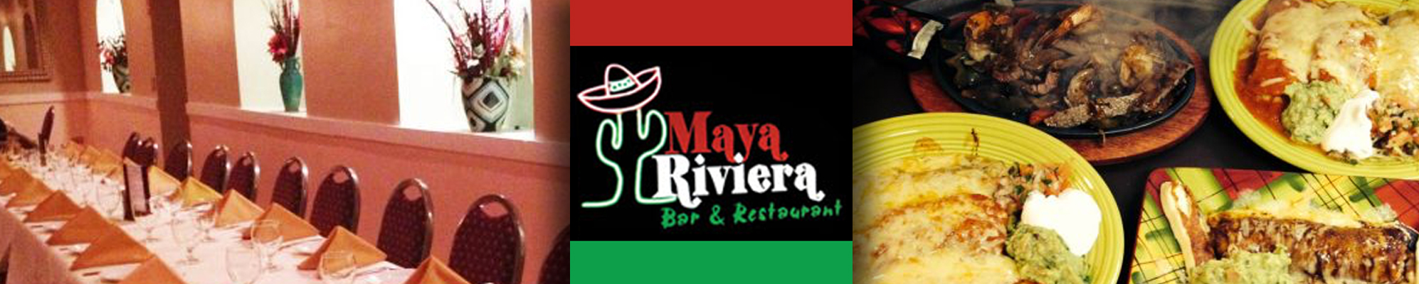 Welcome to <b>Maya R